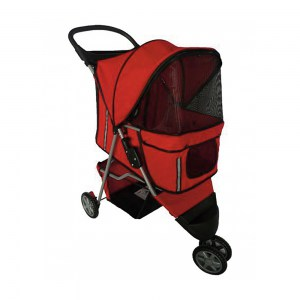 Buggy 3 S Rosso 300x300