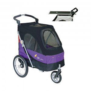 Buggy Extra Luxe M Viola 300x300